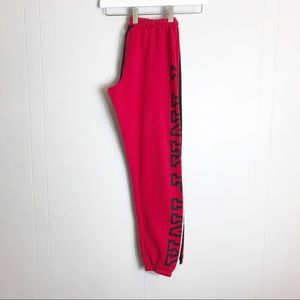 Ladies Victoria Secret PINK Jogger|Sweats XS